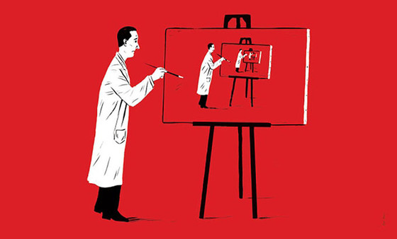 Reproducible research practice in health and medical research