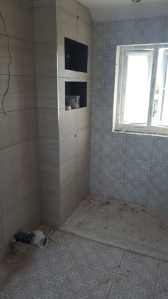 Chessington-Surrey-build-bathroom-master