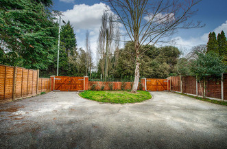 Addlestone-Surrey-after-renovation-drive