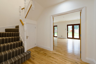 Addlestone-Surrey-after-renovation-stair