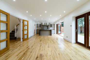Addlestone-Surrey-after-renovation-kitch