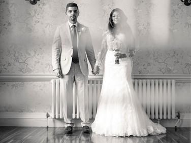 Sayad & Siama | London Wedding