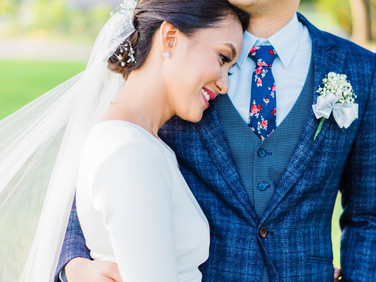 Gibson & Jenica | Wedding