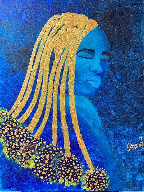 Himba~ Poster
