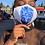 Thumbnail: Face Mask + Matching Art Print - Shyna
