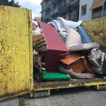 berica recuperi smaltimento rifiuti ingombranti