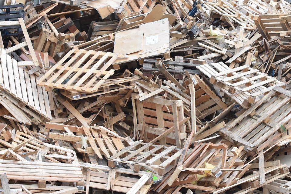 berica recuperi smaltimento rifiuti legno