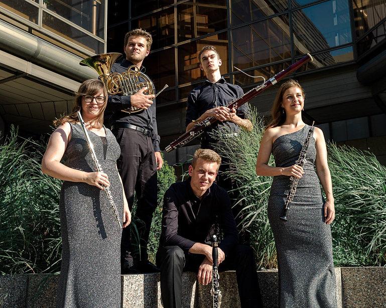 Alinde Quintet photo 4