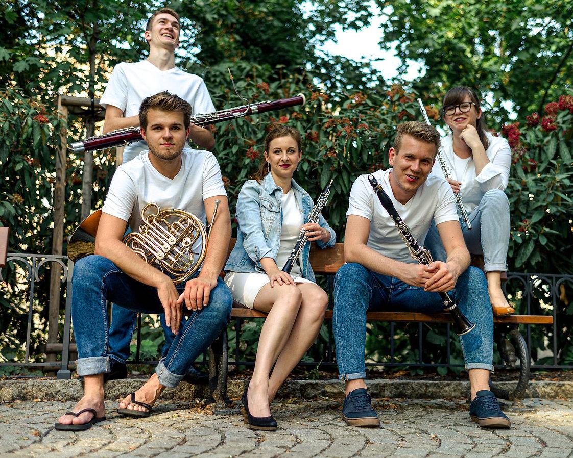 Alinde Quintet photo 10