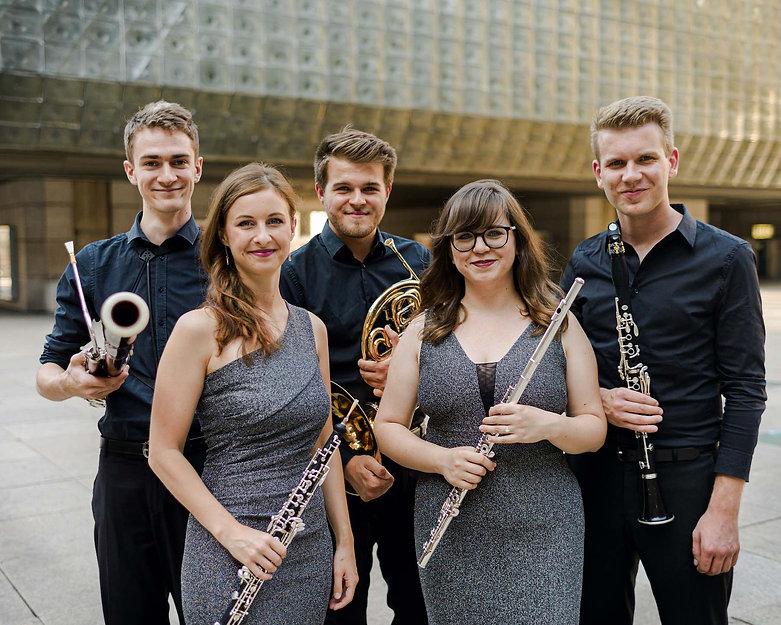 Alinde Quintet photo 3