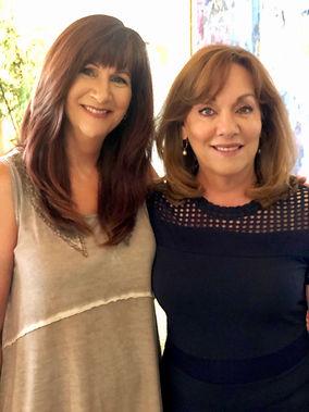 Bonnie Weinberg & Susan Grant