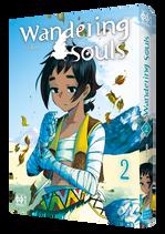 Wandering Souls T.02