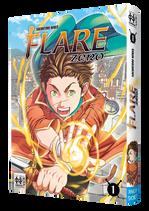 FLARE ZERO T.01