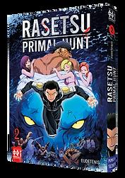 RASETSU _ Primal Hunt T.02.png