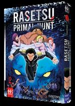 RASETSU: Primal Hunt T.02