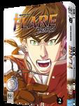 FLARE ZERO T02 - Version Bartor