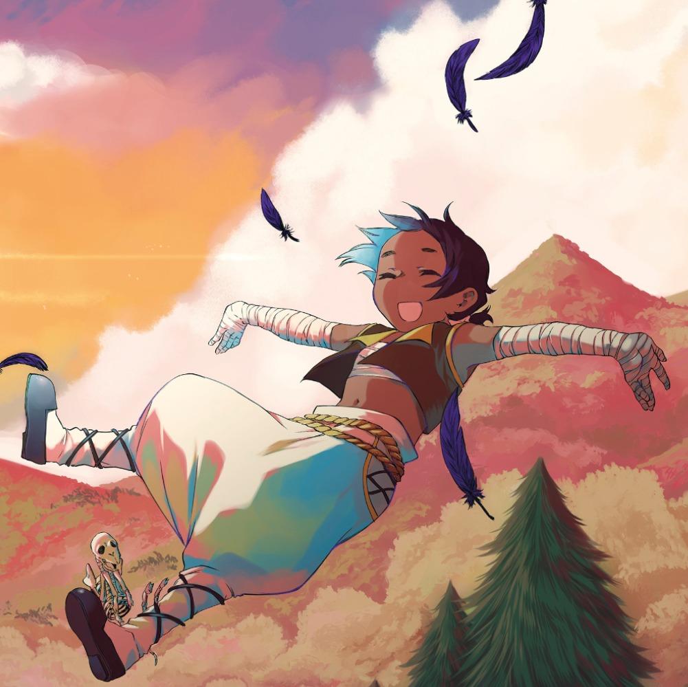 Zed - Wandering Souls by ZELIHAN