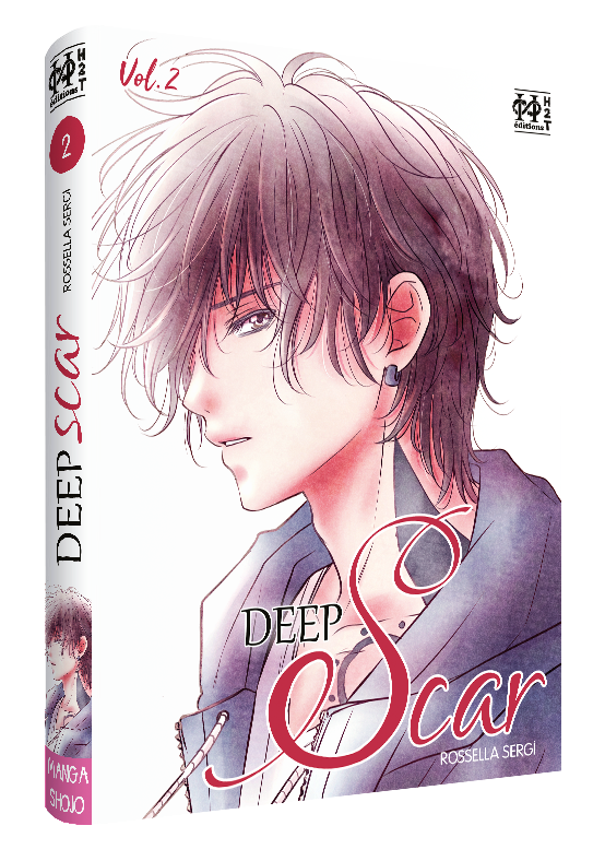 Deep Scar T.02