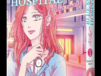 Découvrez le trailer du manga Is It Love?