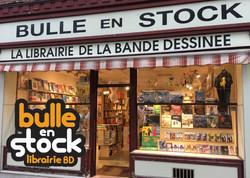 Bulle en Stock - Amiens