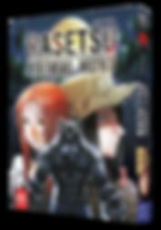 RASETSU_ Primal Hunt T.01