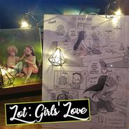 Lot : Girls' love