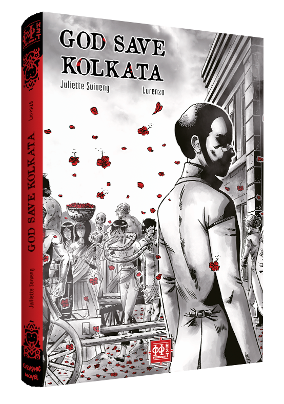 God Save Kolkata
