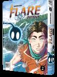 FLARE ZERO T02 - Version Draco