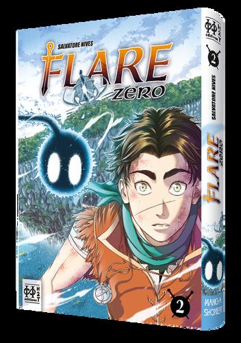 FLARE ZERO T.02