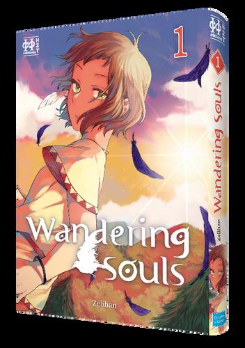 Wandering Souls T.01