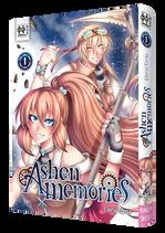 Ashen memories T.01