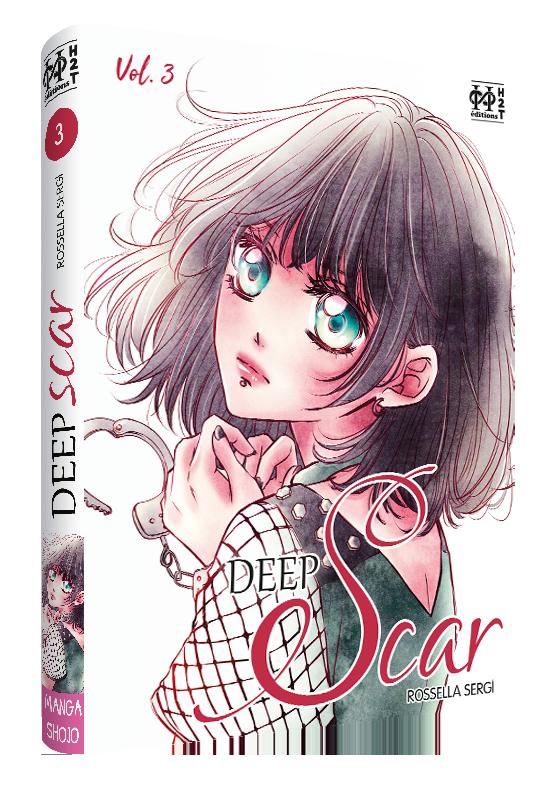 Deep Scar T.03