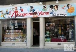 Manga No Yume - Lille