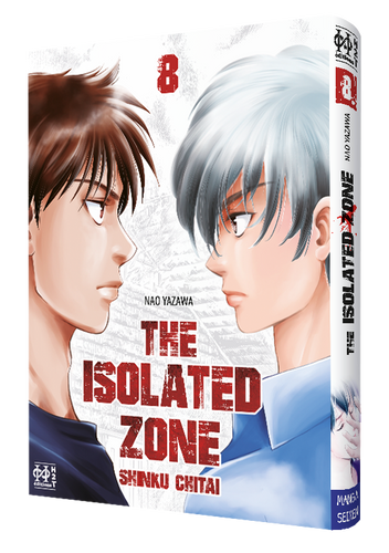 THE ISOLATED ZONE 08