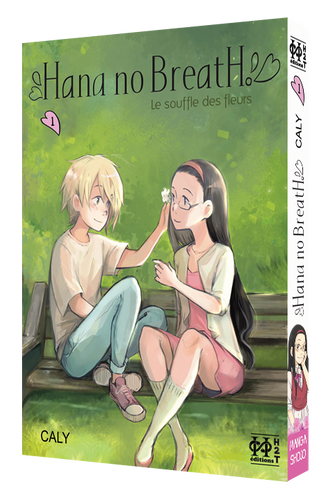 Hana No Breath T.01
