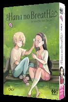 Hana No Breath T.01