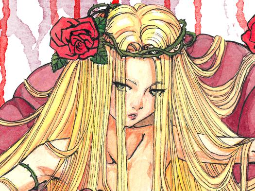 BLOODLINE SYMPHONY - Manga Seinen
