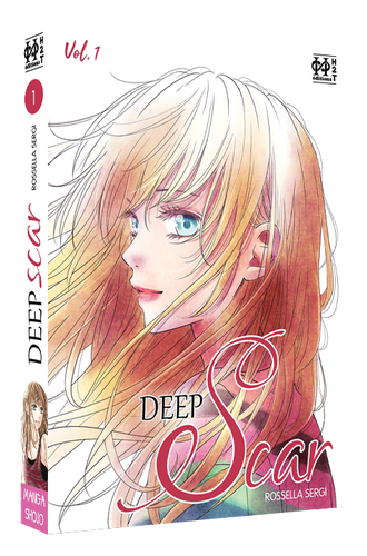 Deep Scar T.01