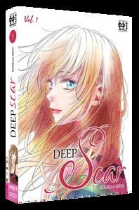 DEEP SCAR T.01 - Rossella SERGI / EDITIONS H2T