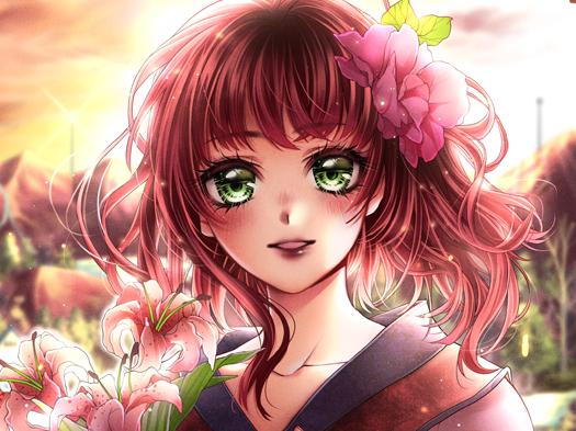 SCARLET SOUL - Manga Shojo