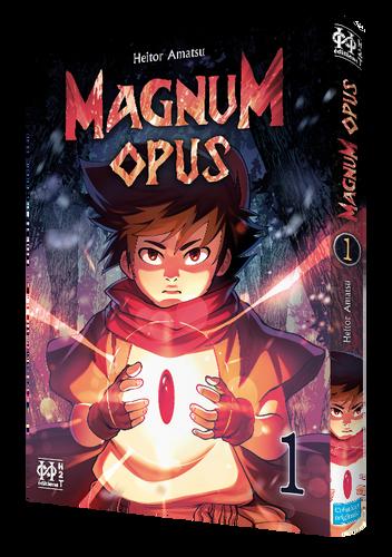 Magnum Opus T.01