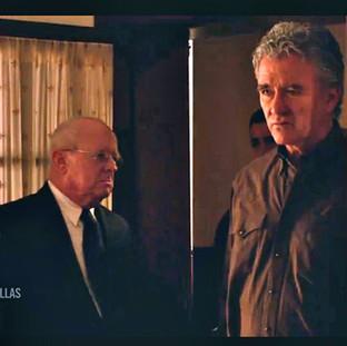 """""""Dallas"""" TV Series"""