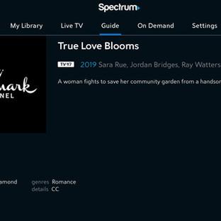 Spectrum TV Listing
