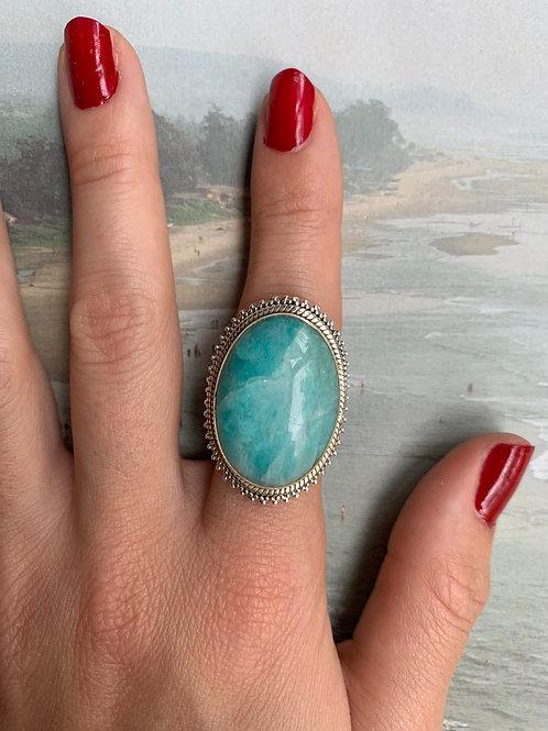 Jade Ring #28