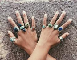 The Devï Rings