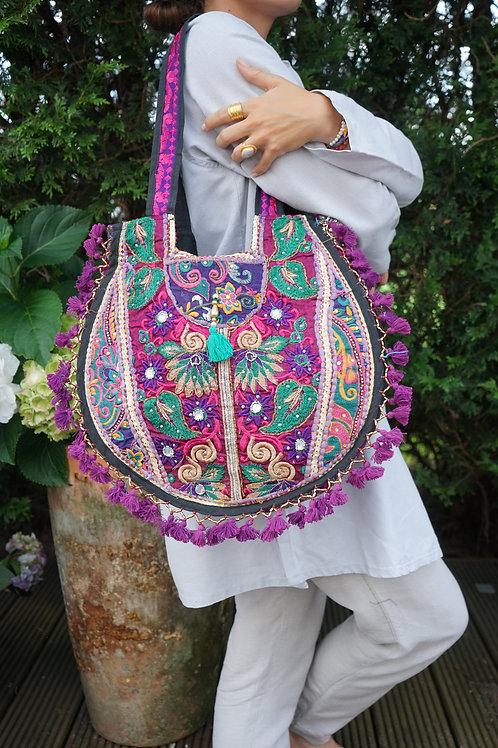Big Pushkar Bag #6
