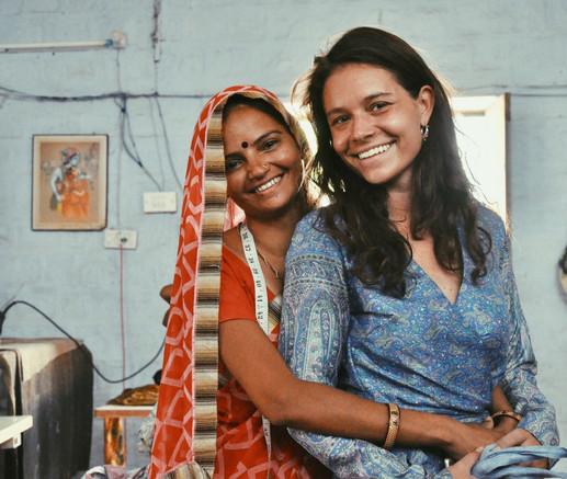 Saheli Women Center