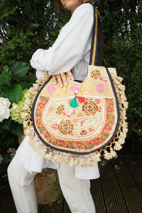 Pushkar bag #3