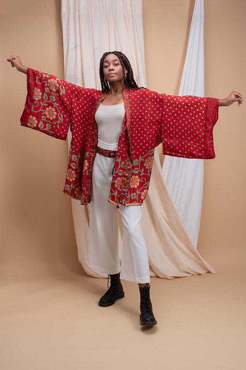 Ruby Kimono #10