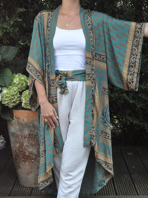 Vimla Kimono #8
